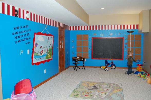 Interior Dr Seuss Bedroom Ideas in celebration of dr seuss diary a mama wannabe good luck making your own seuss